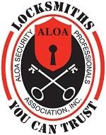 ALOA logo